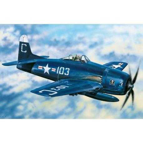 F8F-2 Bearcat