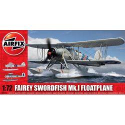 Fairey Swordfish Mk.I Floatplane