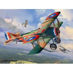Fighter SPAD XIII
