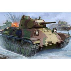 Finnish T-50 Tank