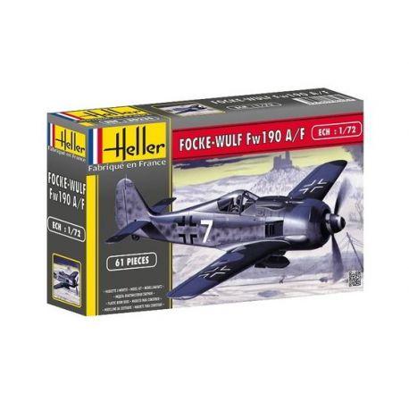 Focke Wulf Fw 190 A8/F3