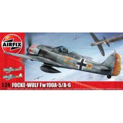 Focke Wulf Fw-190A-5/A-6