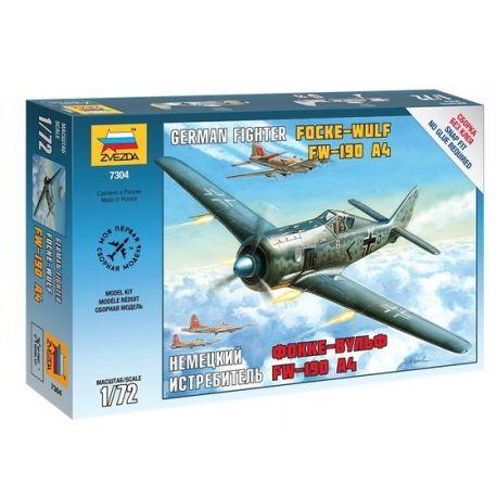 Focke-Wulf 190 A-4