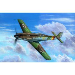 Focke-Wulf Ta 152 C-11