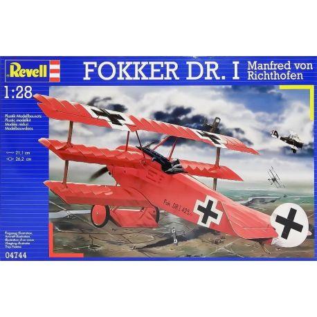 Fokker Dr.1 Manfred von Richthofen