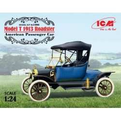 Ford Model T 1913 Roadster