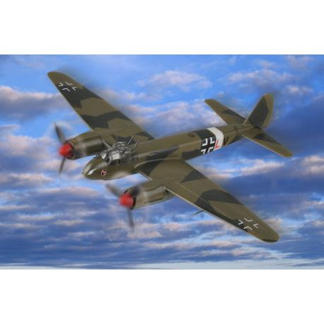 German Ju88