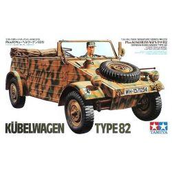 German Kubelwagen Type 82