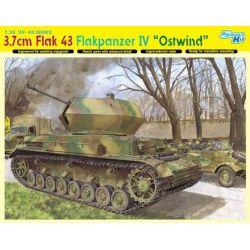 "3.7cm FlaK 43 Flakpanzer IV ""Ostwind"""