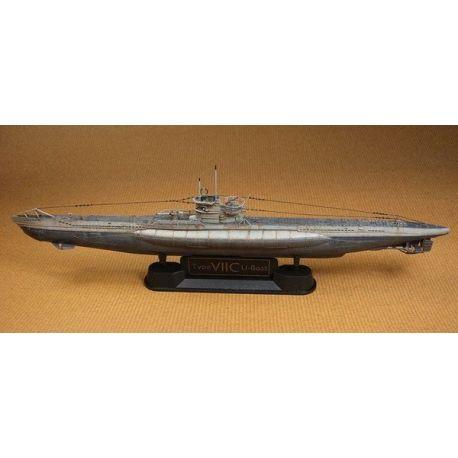 German U-Boat VII C
