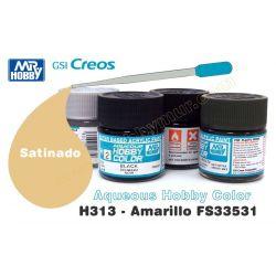 H313-Amarillo FS33531