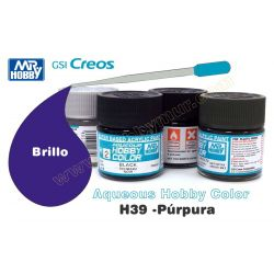 H39-Púrpura Brillo