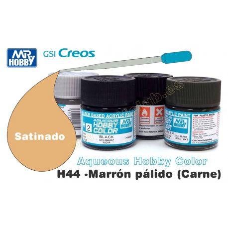 H44-Carne Satinado