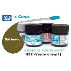 H52-Verde oliva(1) Satinado