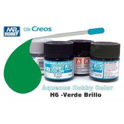H6-Verde Brillo
