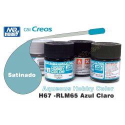 H67-Azul Claro RLM65