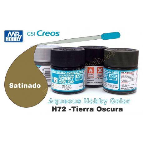 H72-Tierra Oscura