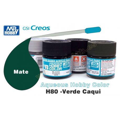 H80-Verde Caqui