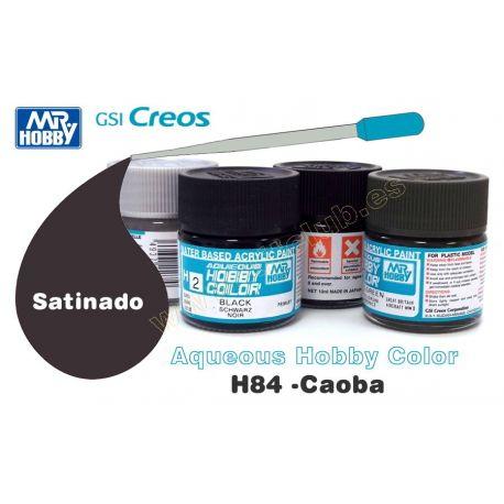 H84-Caoba