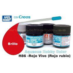 H86-Rojo Vivo