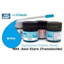 H93-Azul Trnaslúcido