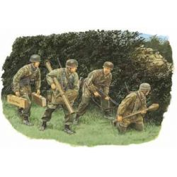 Hedgerow Tank Hunters - Fallschirmjager (Normandy 1944)