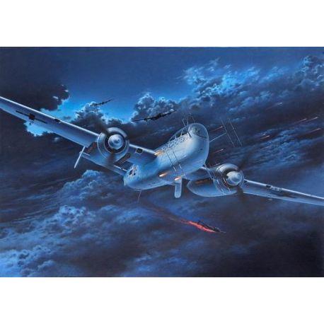 Heinkel He219 A-7/A-5/A-2 late UHU