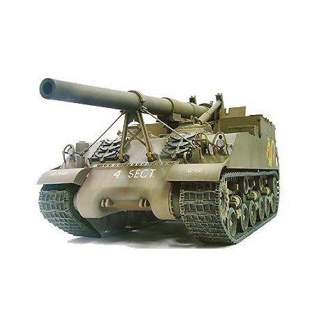 Cañón autopropulsado M40 U.S. 155 mm