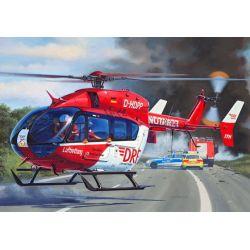 Helicoptero de Rescate Airbus EC145 DRF