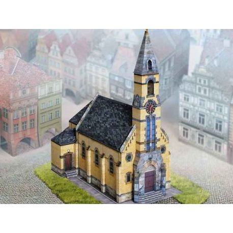 Iglesia Pfersbach