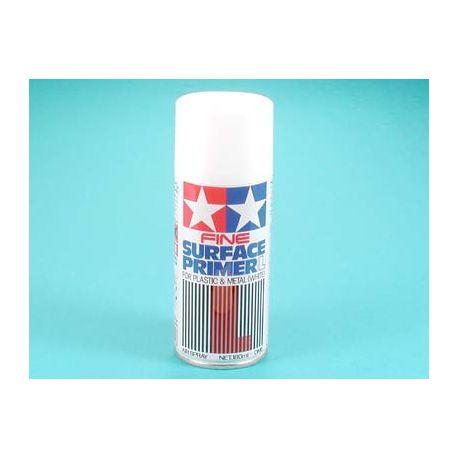 Imprimación Blanca Plastico y Metal (Spray 180 ml)