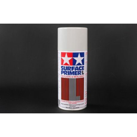 Imprimación Gris (Spray 180 ml)