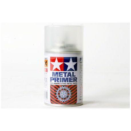 Imprimación para Metal (Spray 100 ml)