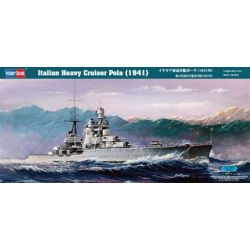 Italian Heavy Cruiser Pola