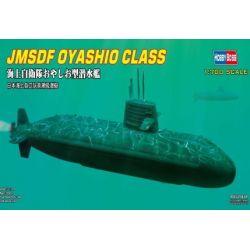 JMSDF OYASHIO CLASS