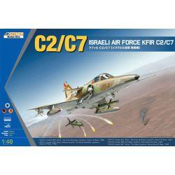 KFIR C2/C7 Israeli Air Force