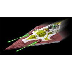 Kit Fisto`s Jedi Starfighter