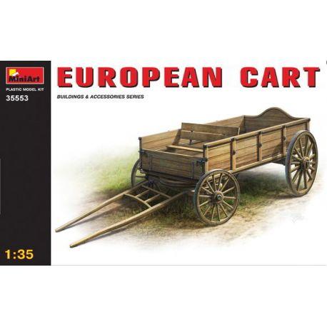 Carro Europeo