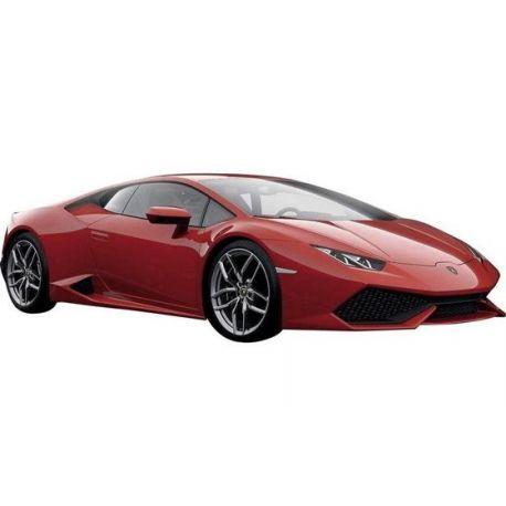 Lamborghini Huracan LP 610-4 - Rojo Metálico