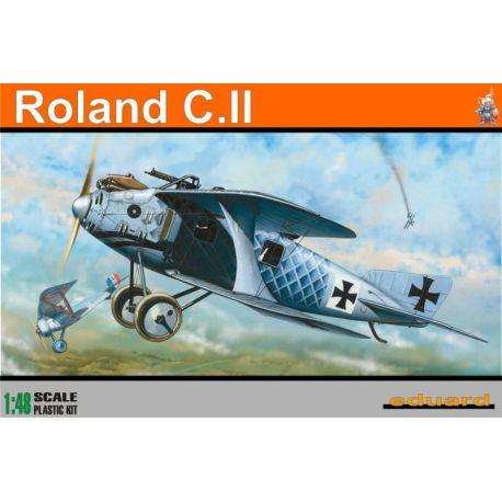 LFG Roland C.II