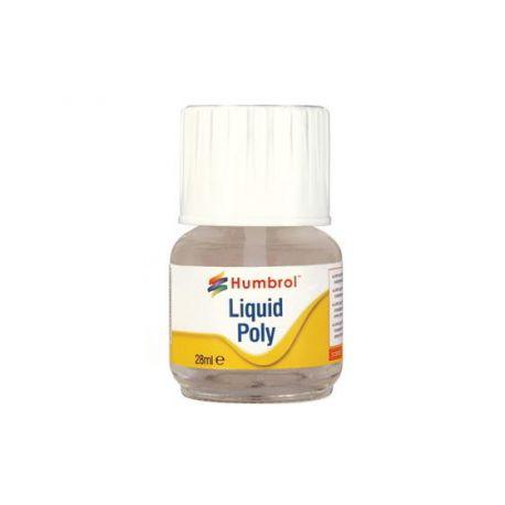 Liquid Poly - Pegamento Liquido