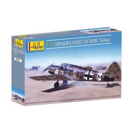 Messerschmitt BF108-B Taifun