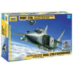 MIG 31B Foxhound