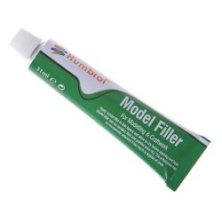 Model Filler - Masilla para acabados 31ml