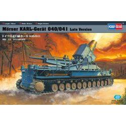 Morser KARL-Gerät 040/041 Late version