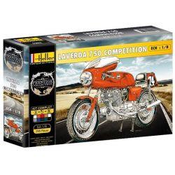 Moto Laverda 750 Competition