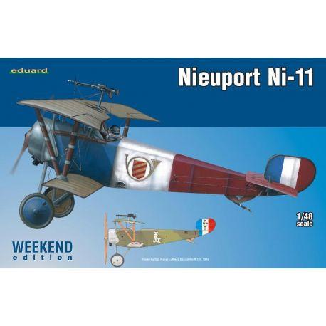 Nieuport Ni-11