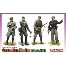 Operation Marita, Greece 1941