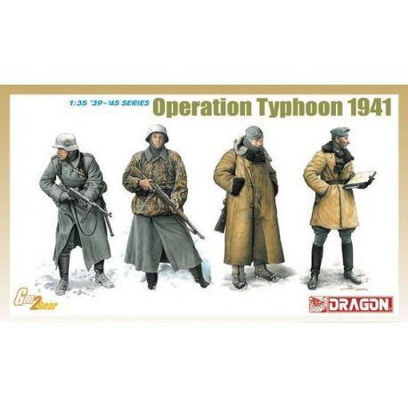 Operation Typhoon 1941