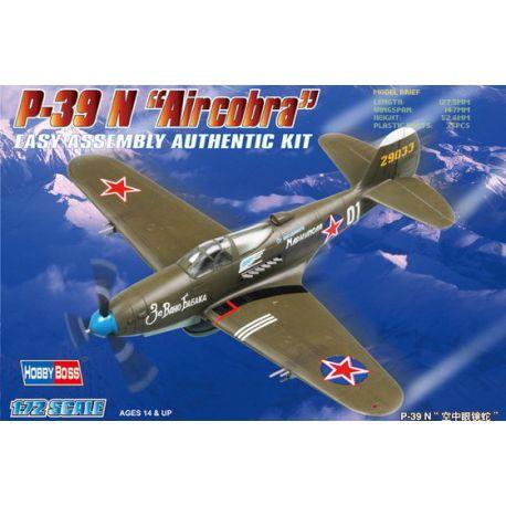 P-39 N Airacobra
